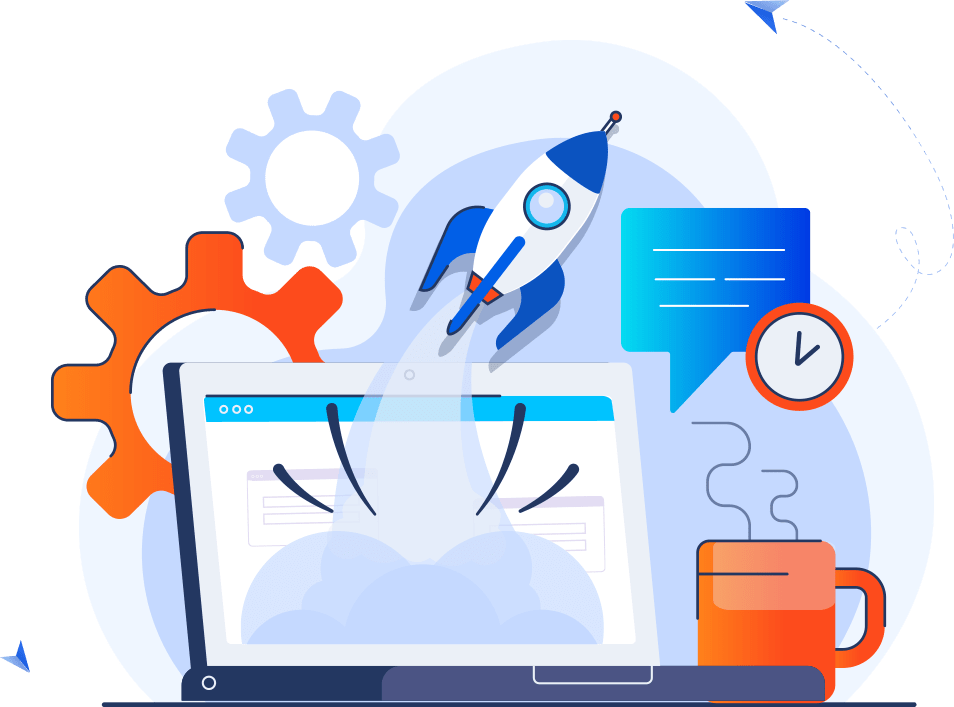 Digital Marketing Agency for Online Marketing Services | Orangease.com