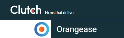Orangease review Badge